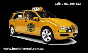 The best silver taxi services to airport